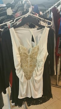 Tops for $5,rompers  $19,dresses  $5