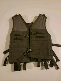 Tactical Vest - Black Hockessin, 19707