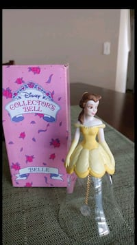 Barbie doll in pink dress Puyallup, 98374