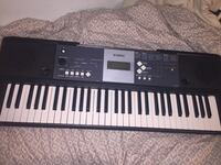 Yamaha YPT-230 with stand  Chico, 95928