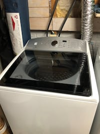 Like new Kenmore washer seriesS600 North Potomac, 20878