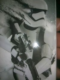 Star wars phone case plus lot of misc new and used Yuma, 85364