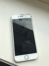 iPhone 6 gull 64gb