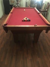 Pool Table Olhausen 8-ft DISCOUNT