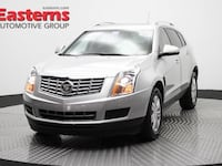 2015 Cadillac SRX Luxury Collection Sterling, 20166