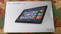 Asus vivotab smart windows 10 tablet new condition Toronto, M6N