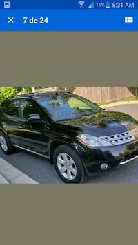Nissan - Murano - 2007 Los Angeles, 90026