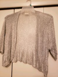 gray and white long sleeve shirt Allen, 75002