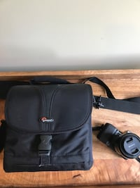 Sony Digital Camera Great Condition with camera bag Frederick, 21704