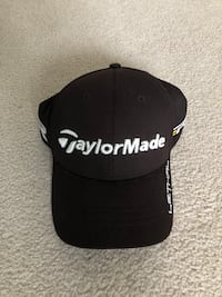 New* TaylorMade Golf Hat  Calgary, T2W 5W3
