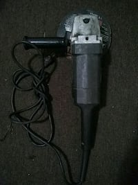 black and gray corded power tool Oakland, 94608