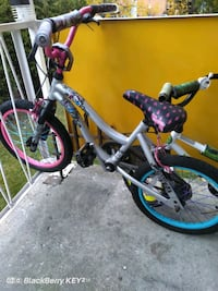 Girls monster high bike for sale Mississauga, L5A 2H9