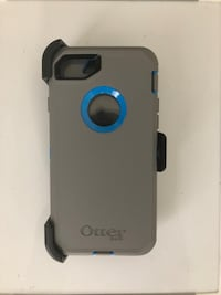 Brand New Otter box defender iPhone 7/8 Vancouver