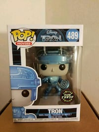 Funko pop tron chase Woodbridge, 22193