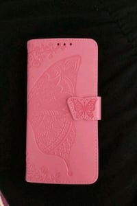 Ladies wallet/phone protector