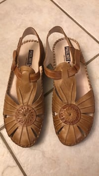 Women's Pikolinos Shoes Size 38 Richmond Hill, L4S 2R1