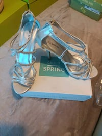 Call It Spring heels   size 8 Brownsville, 78520