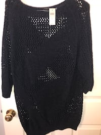 Anne Taylor Sweaters,Tanks,T shirt Nwt Woodbridge, 22193
