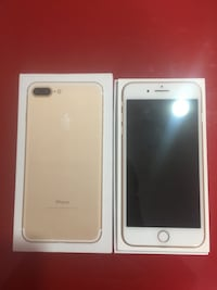 IPHONE 8 PLUS 64GB ORO 6416 km