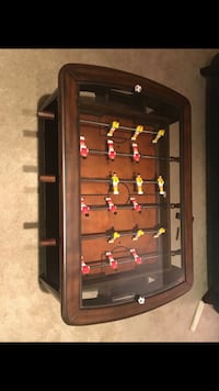Fooseball Coffee Table Arlington, 22203