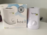 Brand New Kozii Bottle Warmer  Ottawa