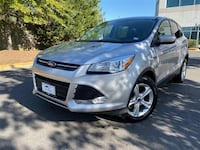 Ford Escape 2016 Chantilly