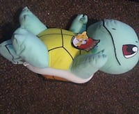 Pokemon stuffed toy Surrey, V3R 1W7