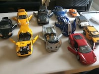 Car collection - price for all  Mississauga, L5A 1C4
