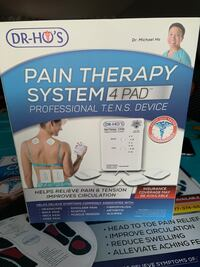 Dr ho pain therapy Laval, H7L 6A6