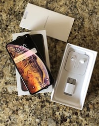 gold iPhone 6 with box Killeen, 76542