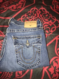 True religion jeans size 33 Washington, 20020