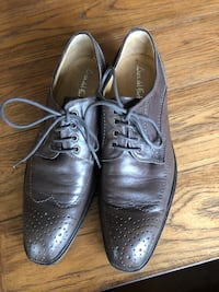 Brown Leather Brogues Edmonton, T6W 0H3