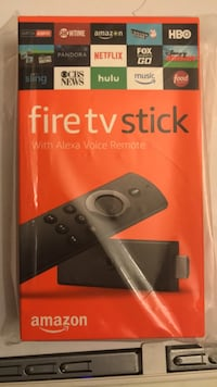 Amazon Fire TV Stick 2nd Generation New in a Sealed Box Las Vegas, 89115