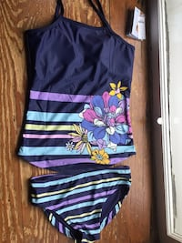 New Limeapple Swimsuit, GIRLS Size 16 Kitchener, N2H 3T3