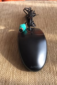 Mouse A4-6 Pin