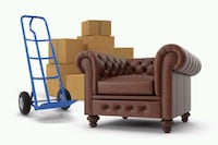 ANY SMALL MOVE OR DELIVERY ANYWHERE FIFTY Las Vegas