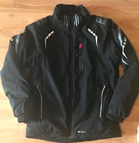 Size small men's winter coat in excellent condition  Winnipeg, R2V 4L1