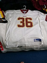 Sean Taylor Rookie Jersey   Rockville, 20853