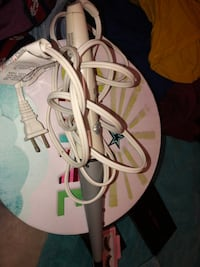white and gray corded device McAllen, 78503