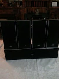 black wooden cabinet with shelf