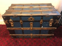 Antique Chest Springfield, 22150
