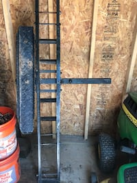 Single bike carrying hitch 100 obo Mount Airy, 21771