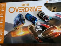 Overdrive Racing Set Coquitlam, V3B 2P7
