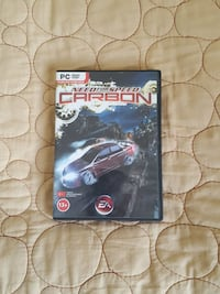 PC OYUN Ned For Speed Carbon. Kentkoop Mahallesi, 06370
