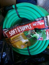 green soft and supple hose New Haven, 48048