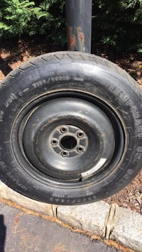 Goodyear Spare Tire (Donut) Pine Brook, 07058