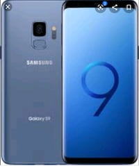 Samsung Galaxy S9 West Orange, 07052