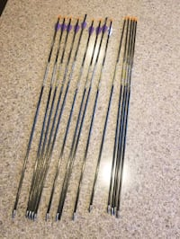 Easton Carbon One 660 Manchester, 17345