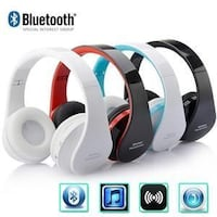 Wireless Bluetooth headphones  Brampton, L6X 4S9