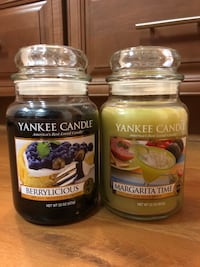 Yankee Candles Wick-less